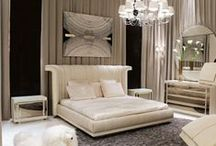 """Luxury Bedrooms / """"Luxury Bedrooms"""" """"Luxury Bedroom Furniture"""" """"Designer Bedroom Furniture"""" By InStyle-Decor.com Hollywood, Over 5,000 Inspirations Now On line, Luxury Furniture, Wall Mirrors, Lighting, Decorative Objects, Accessories & Accents. Professional Interior Design Solutions For Interior Architects, Interior Specifiers, Interior Designers, Interior Decorators, Hospitality, Commercial, Maritime & Residential Projects. Locations: Beverly Hills New York & London Worldwide Shipping Enjoy"""