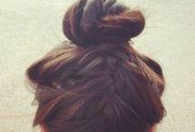 Hair Today Gone Tomorrow / by Danielle Strueby
