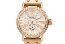 BRERA OROLOGI: Womens Collection / All of the models from our womens collection
