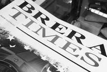BRERA OROLOGI / History about Brera Orologi and how the brand was born.