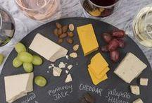 Dairy-free Snacks / by Daiya Foods