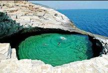 Get me to the greek! / by Danielle Strueby