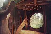 Treehouses / Campers / Tiny Homes