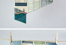 Graphic / Layouts and designs to wet the visual appetite