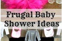 Shower Ideas / Holds baby shower & bridal shower, bachelorette party ideas