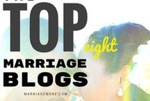 MARRIAGE | BLOGS / All my favorite blogs about marriage
