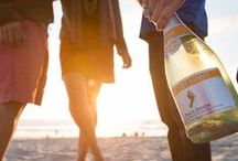 Barefoot Wine & Bubbly / Livin' that Barefoot life. Learn more about our red wines, white wines, spritzers, and Bubbly.