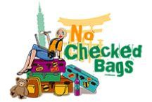 No Checked Bags Travel Blog / No Checked Bags Travel Blog