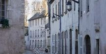BEAUNE   BURGUNDY, FRANCE / As mother/daughter expats, we have created a life around the 'joie de vivre' in Burgundy.  Here's a glimpse of lifestyle and the art of French living at The Cook's Atelier in historic Beaune, France in the heart of Burgundy's wine country.