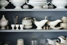 VINTAGE HOME / The Cook's Atelier   Vintage Home Style, Inspiration, and French Finds. https://www.thecooksatelier.com/vintage-home