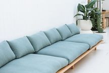 Low Couch Ideas