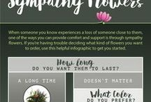 Funeral Infographics / These infographics can help families plan the perfect funeral to honor their loved one.