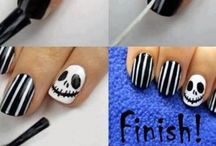 Nails for @Lily Paton