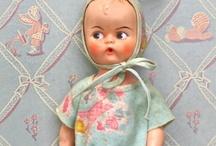 Doll Making / by Sara Jane Apple