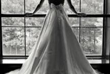 Wedding dresses...LOVE them! / by Cheri Schekman