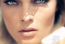 Beauty Board / Hair and makeup ideas / by Kelly Boich
