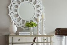 Dress the Home with Style / by Tamara Williams