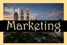 MARKETING | Email, Branding, Leadership, Digital Mktg / Following the latest trends in digital marketing, including those in Branding, Email Marketing, Project management, List building, Product development, SEO, Fund Raising, Development, Technology, Leadership in Marketing Management, Social Media marketing