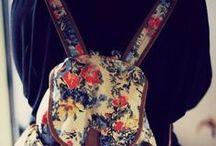 Backpacks, Purses & Wallets / by Kassi Killian