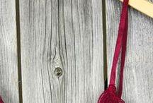 Accessories / by Kassi Killian
