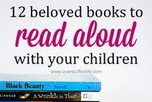Books / by Kassi Killian