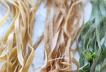 pasta / by Linda Ashworth