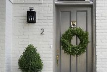 doors / by Linda Ashworth