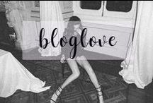 bloglove / Inspiring babes with amazing style and tast.