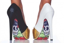 Shaunelle. Shoe Loves / I LOVE Shoes. what girl does not?! These are my finds and loves