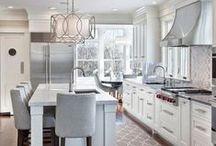 Kitchen  / by Tamara Williams
