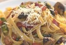 Noodles / by Kassi Killian