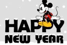 - Happy New Year -