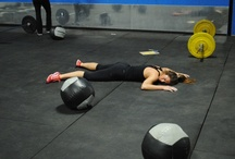 Health: CrossFit & Krav Maga! / all things Xfit, Krav Maga, and other martial arts / by Jobita Phillips