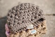 crocheting & such / by Evelyne Gichingiri