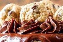 Cakes / by Kassi Killian