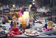 Garden Party/Alice In Wonderland Wedding Inspiration / Ideas for a garden party/Alice in Wonderland themed wedding
