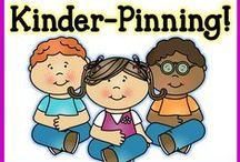 Kinder-Pinning! / This is a common place for everyone to share their favorite Kindergarten ideas! Anything Kindergarten is welcome, but only 2 paid product pins per day please! To be added as a collaborator, simply follow my profile and comment on one of my pins! Happy Kinder-Pinning!