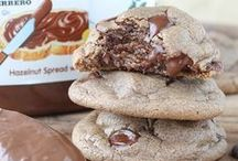 Cookies / by Kassi Killian