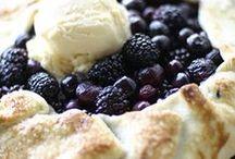 pie and tarts / by Linda Ashworth