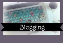 Blogging | Blog and blogger education, tutorials, tips, tricks / Blogging tips and best practices, blogger education, wordpress tutorials, content marketing strategies, blog post promotion, graphic design for bloggers, blog planners, editorial calendar ideas