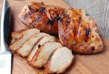 - Meals [Chicken] -
