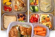 - Quick and Plan Ahead Meals -