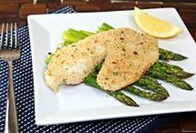 - Meals [Seafood] -