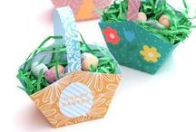 Easter / Easter crafts, recipes and diy's