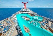 - Cruises -