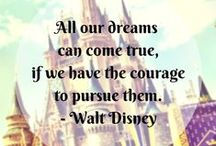 - Disney ºoº Quotes -