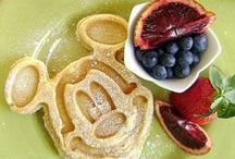 - Disney ºoº Recipes -
