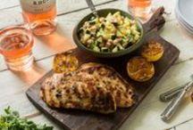 Chicken/Turkey Dishes
