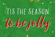 Christmas Ideas / Christmas ideas, Christmas decorating ideas, Christmas party ideas.
