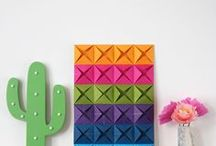 Paper Crafts. / All things paper. Beautiful paper crafting projects and diy tutorials from origami to scrapbooking.